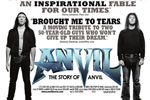 documentaire – Anvil! The Story of Anvil (2008)