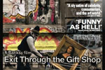 documentaire – Exit Through the Gift Shop (2010)