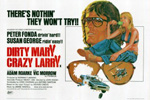 Dirty Mary Crazy Larry (1974)