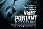 À bout portant (a.k.a. Point Blank – 2010)