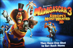 Madagascar 3: Europe&#8217;s Most Wanted (2012)