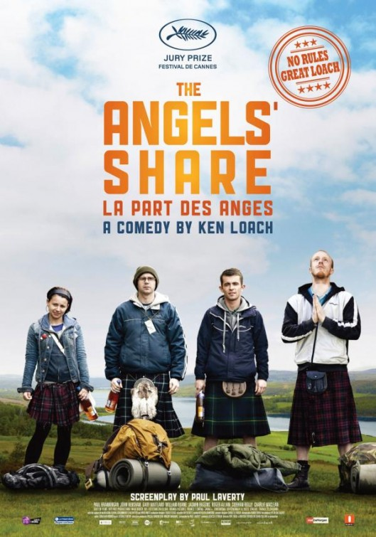 The Angel's Share