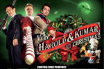 A Very Harold &#038; Kumar 3D Christmas (2011)