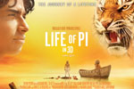 Life of Pi (2012)