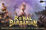 Ronal Barbaren (a.k.a. Ronal the Barbarian &#8211; 2011)