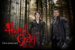 Hansel &#038; Gretel: Witch Hunters (2013)
