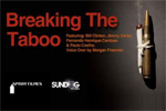 Breaking the Taboo (2011)