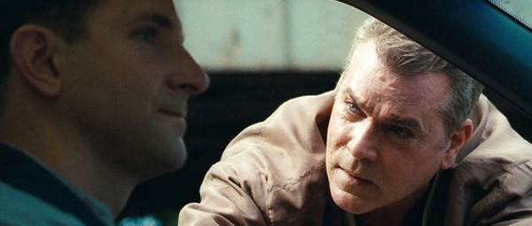 The Place beyond the Pines: Cooper en Liotta