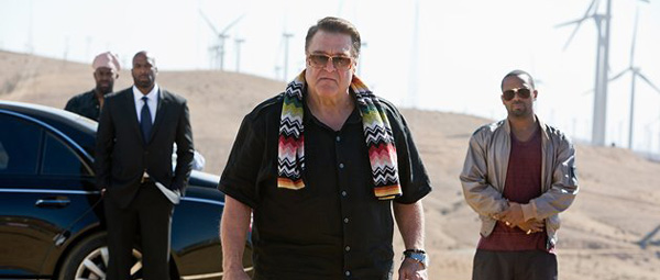 The Hangover 3: John Goodman als Marshall