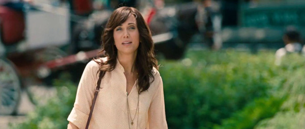 The Secret Life of Walter Mitty: Wiig laat 'meer' zien...