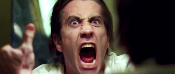 Nightcrawler: Jake Gyllenhaals 'tour de force'