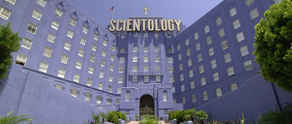Going Clear: Scientology and the Prison of Belief recensie