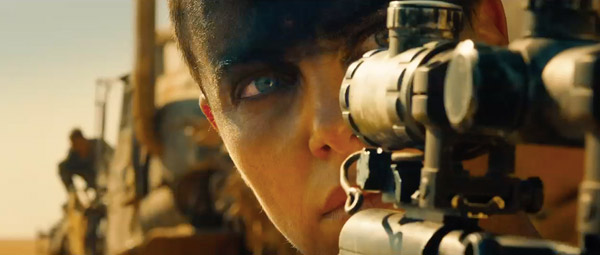 Mad Max: Fury Road-recensie: stoer post-apocalyptisch feminisme..!