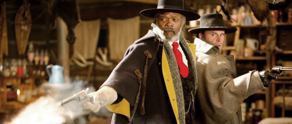 The Hateful Eight-recensie: ondanks het 'rustige' begin kan ik je één ding beloven: there will be blood...