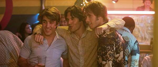 Everybody Wants Some!!-recensie: qua setting een vervolg op Dazed and Confused, qua diepgang en (ook Linklaters) volwassenheid eerder een vervolg op Boyhood...