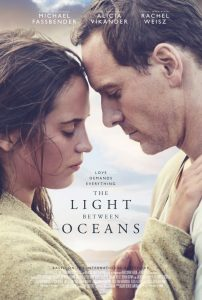 The Light Between_ Oceans