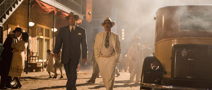 Live by Night-recensie: helaas, ondanks grootse thema's en flinke production value is dit Afflecks minste regie-film...