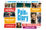 Dolor y gloria (a.k.a. Pain and Glory – 2019)