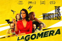 La Gomera (a.k.a. The Whistlers – 2019)