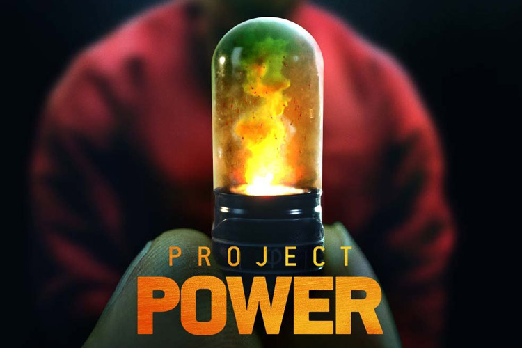 Project Power