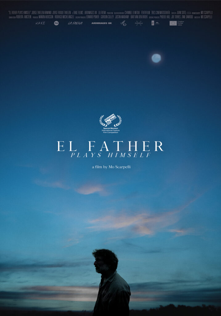 El Father Plays Himself